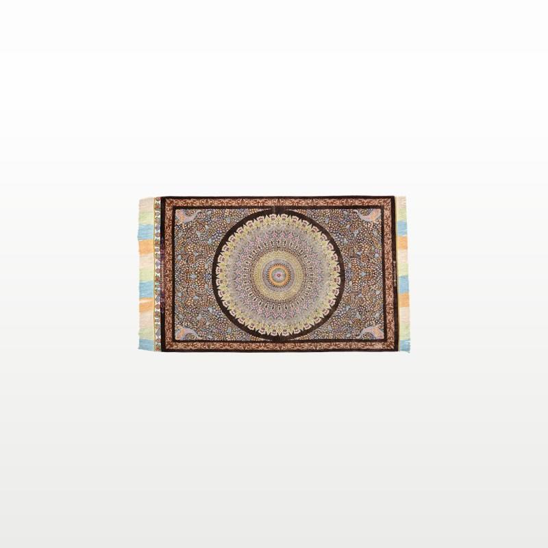 ペルシャ絨毯(12-8-6)