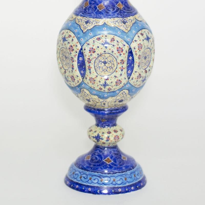 ミナアート 壺