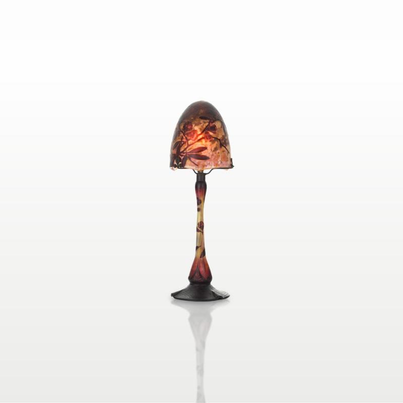 ミラベル文卓上ランプ