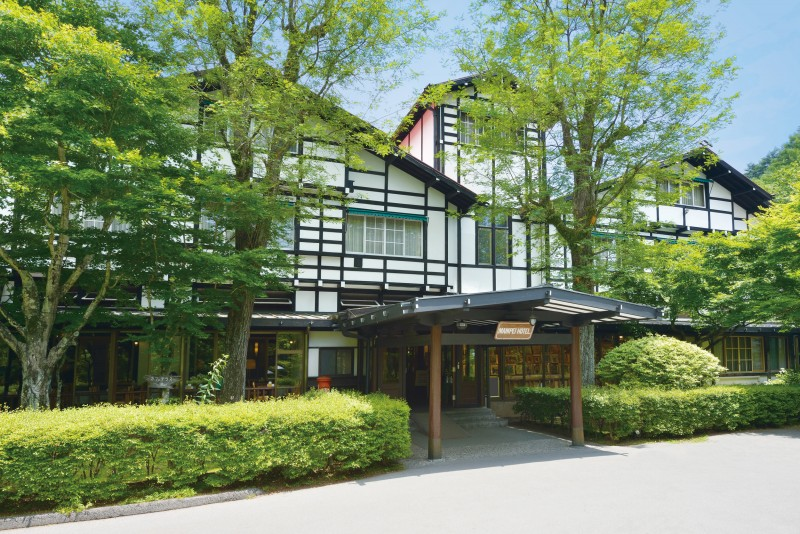 Darvish gallery Collection in Karuizawa